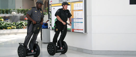 police officers on segway pt's